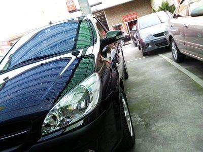 SUM 聯泰汽車 2011 GETZ 照片5