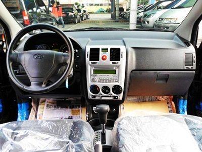 SUM 聯泰汽車 2011 GETZ 照片7