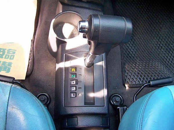 現代 getz 05年 1.3藍 照片6