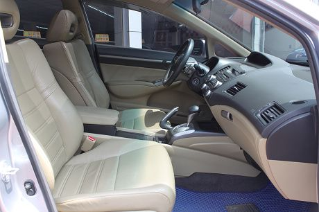 Honda 本田 Civic K12  照片7