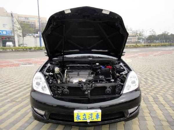 08 三菱 GRUNDER 2.4 頂級 照片4