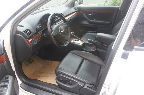 Audi 奧迪A4 1.8T 照片3