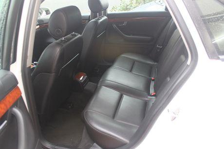 Audi 奧迪A4 1.8T 照片4