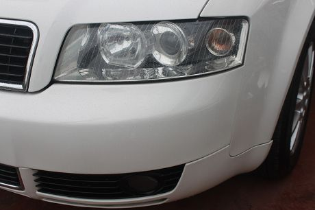 Audi 奧迪A4 1.8T 照片8