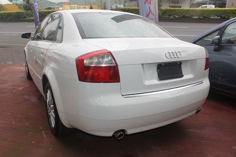 Audi 奧迪A4 1.8T 照片9