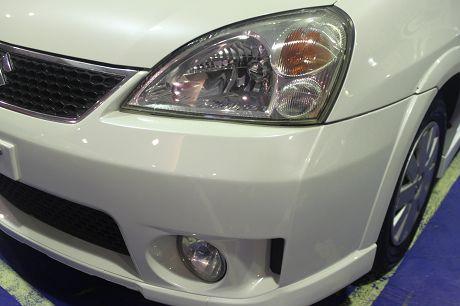 Suzuki 鈴木 Liana 照片9