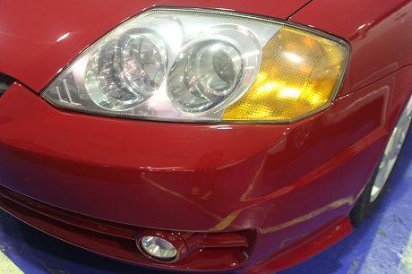 Hyundai 現代 Coupe  照片9