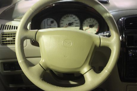 Mazda 馬自達 Premacy  照片8