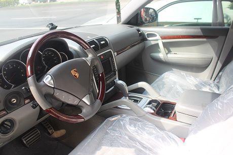 Porsche 保時捷 Cayenne  照片3