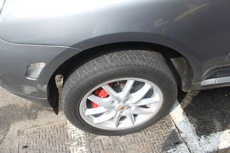 Porsche 保時捷 Cayenne  照片9
