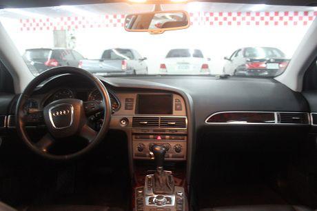Audi 奧迪 A6 照片2