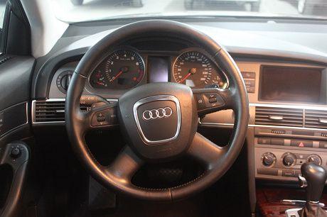 Audi 奧迪 A6 照片6