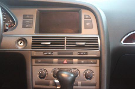 Audi 奧迪 A6 照片7