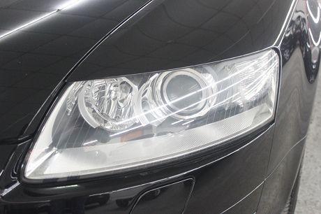 Audi 奧迪 A6 照片9