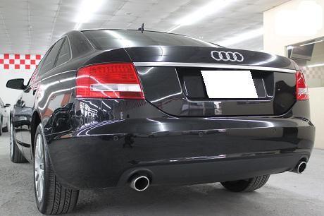 Audi 奧迪 A6   照片10
