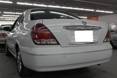 Nissan 日產 Sentra M1  照片9