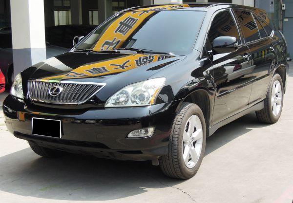 2005 凌志 RX330 僑將汽車 照片1