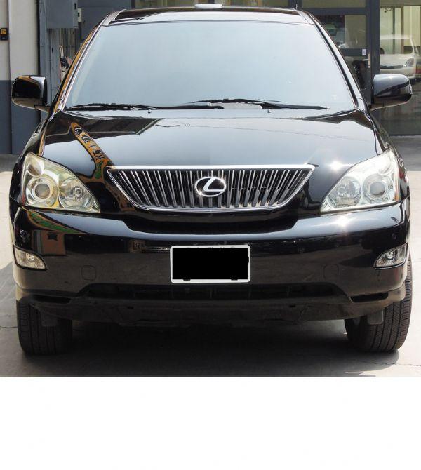2005 凌志 RX330 僑將汽車 照片2