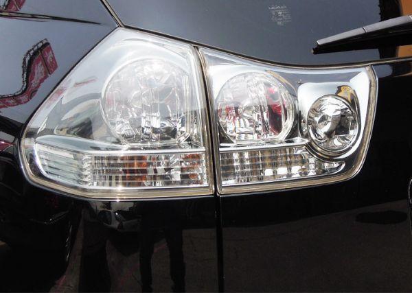 2005 凌志 RX330 僑將汽車 照片8