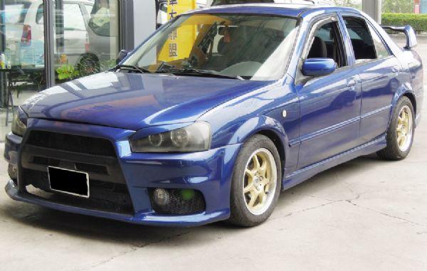 2005 福特 TIERRA 僑將汽車 照片1