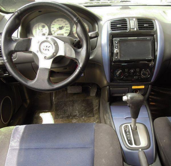 2005 福特 TIERRA 僑將汽車 照片3