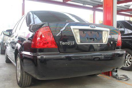 Ford 福特 Tierra  照片10