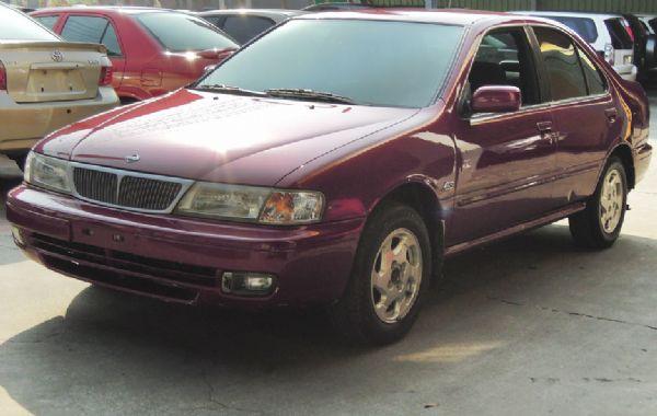 1997 日產 CE 僑將汽車 照片1