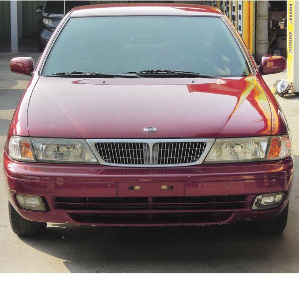 1997 日產 CE 僑將汽車 照片2