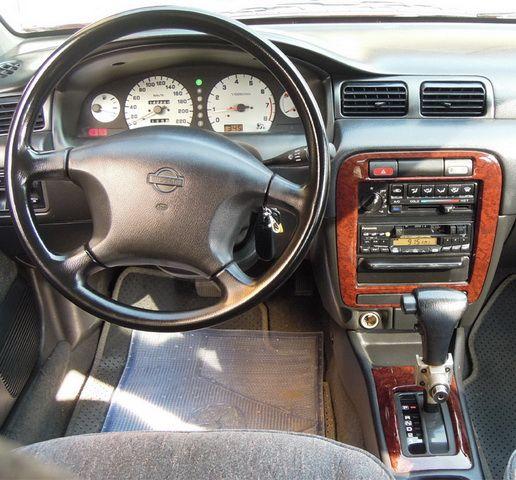 1997 日產 CE 僑將汽車 照片3