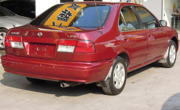 1997 日產 CE 僑將汽車 照片6