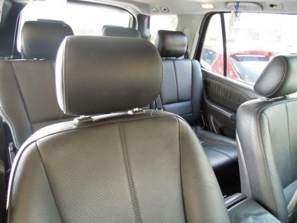 2003 BENZ ML350 僑將汽車 照片4