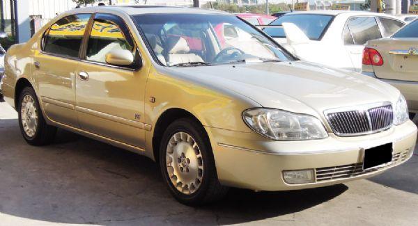2004 日產 西飛絡 僑將汽車 照片1