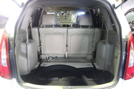 Mazda 馬自達 Premacy  照片9