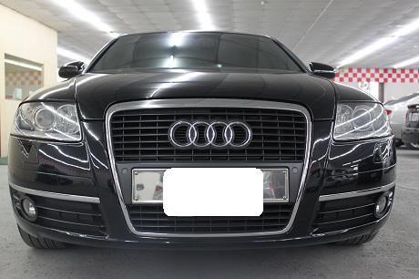 Audi 奧迪 A6  照片1