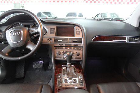 Audi 奧迪 A6  照片3