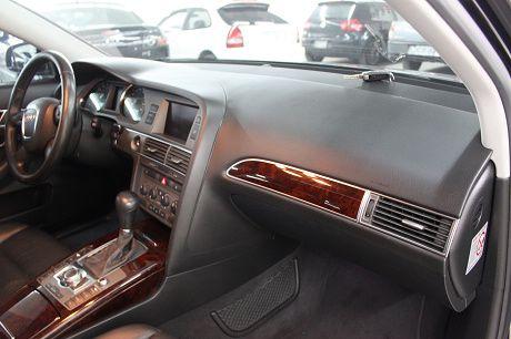 Audi 奧迪 A6  照片4