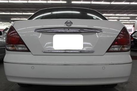 Nissan 日產 Sentra M1  照片8