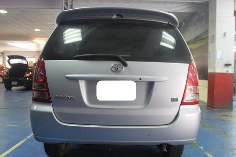 Toyota豐田 Innova  照片10