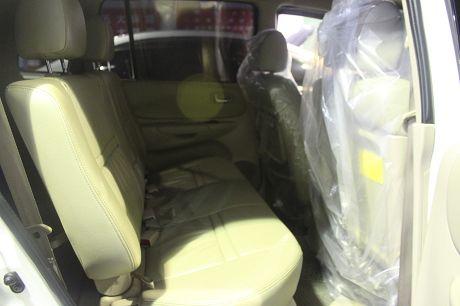 Mazda 馬自達 Premacy  照片6