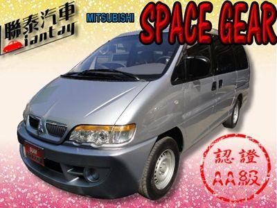 SUM聯泰汽車2007SPACEGEAR 照片1