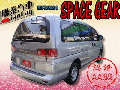 SUM聯泰汽車2007SPACEGEAR 照片10