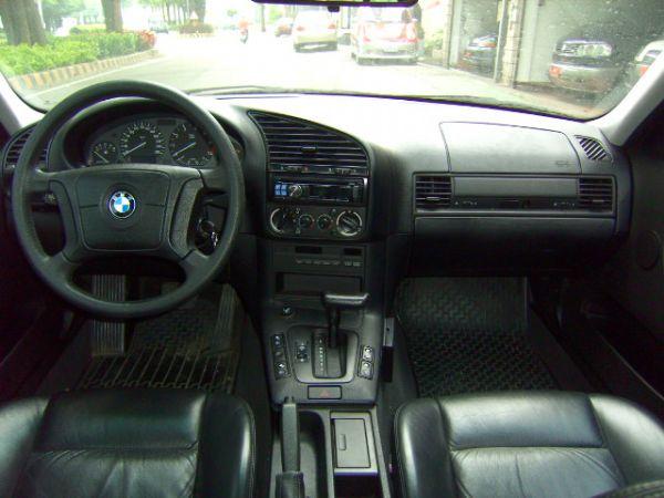1995年 BMW 318 照片7