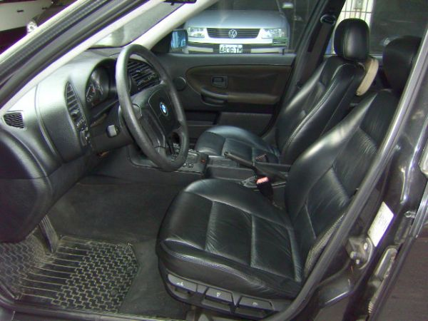 1995年 BMW 318 照片8