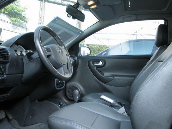 運通汽車-2004年-歐寶-Corsa 照片3