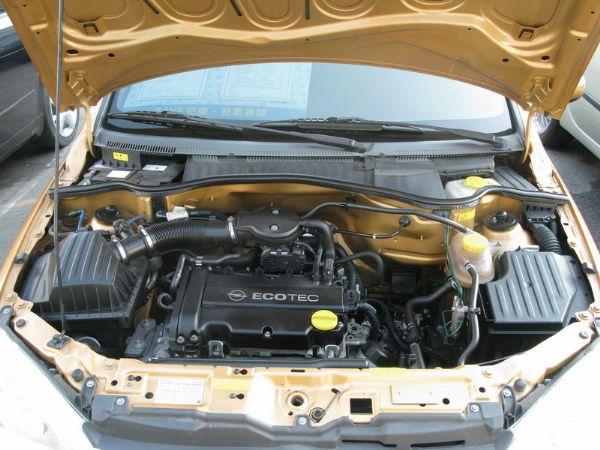運通汽車-2004年-歐寶-Corsa 照片8