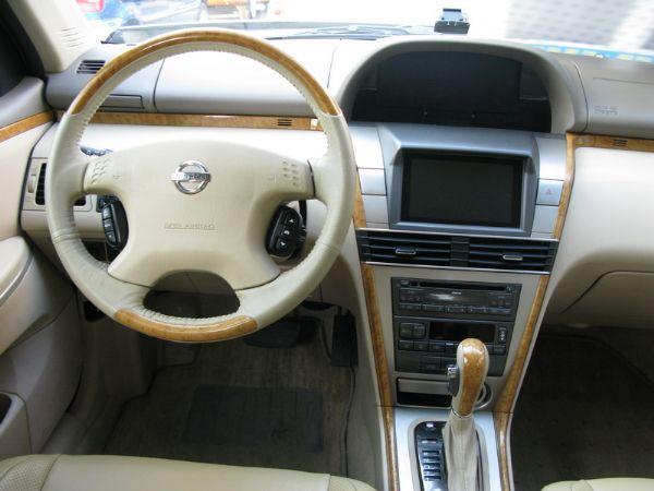 運通汽車-2004年-日產-X翠 照片2