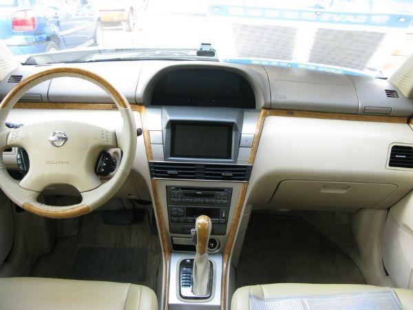運通汽車-2004年-日產-X翠 照片5