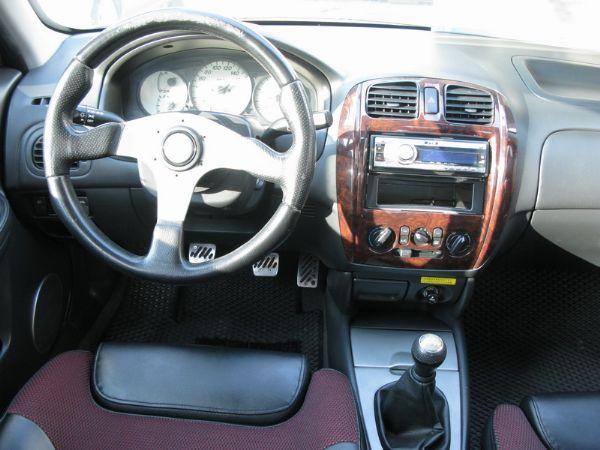 運通汽車-2005年-福特-RS 照片2