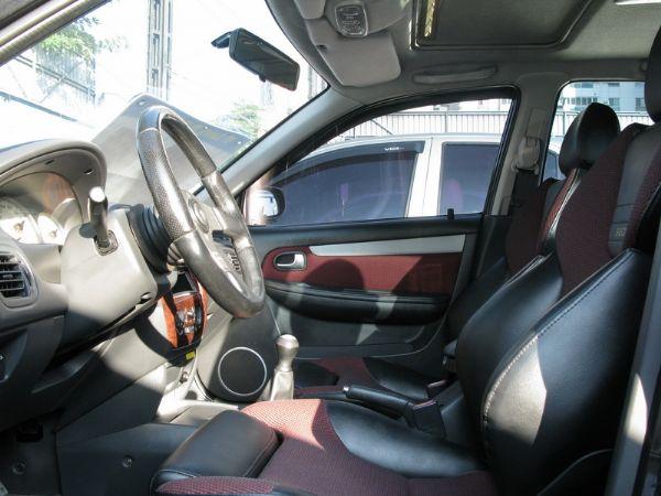 運通汽車-2005年-福特-RS 照片3