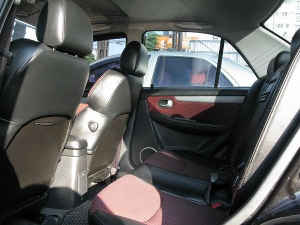 運通汽車-2005年-福特-RS 照片4